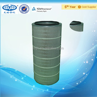Cartridge Filter for Air Compressor