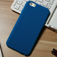 New arrival silicone phone case for iPhone 6s silicon case mobile for iphone 6