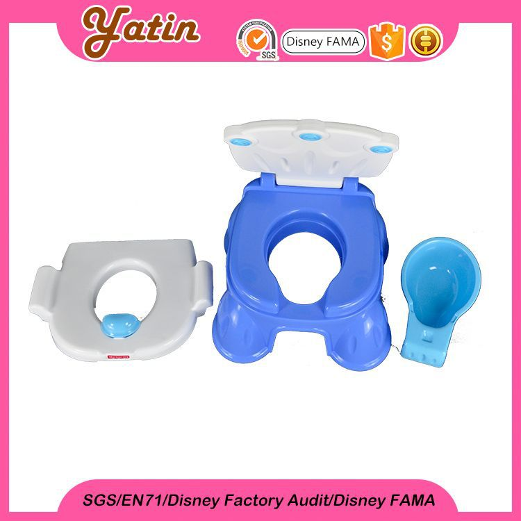 2015 Direct Factory! baby toilet/potty