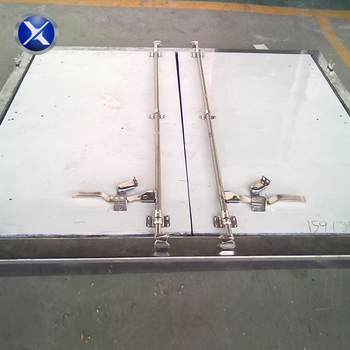Large manufacturers top quality sandwich xps frp board panel