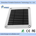 wholesale high efficiency waterproof portable mini 5W Solar Home Lighting System