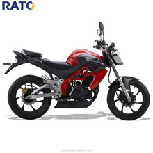 Top quality 200cc racing street motorcycle sport motocicleta