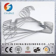 metal wire clothes hangers