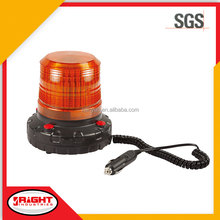 7712 Compact High Rechargeable Power Strobe Warning Light