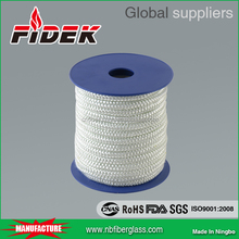 Microwave Ovens Sealing Glass Fiber Square Braided Rope
