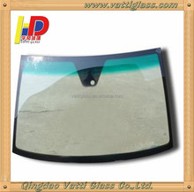 shandong qingdao buy auto glass,unbreakable auto glass for all kinds of car with CCC ECE DOT