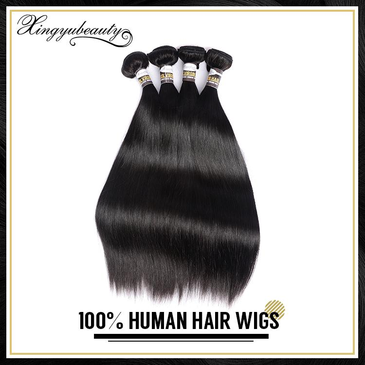 Professional jazz wave human hair extensions, cheap human hair tracks, big curly weave hair