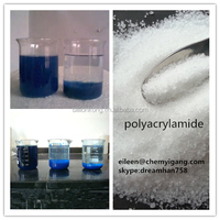 Water Decoloring Agent Polymer for Textile Industry Waste Water Treatment