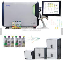 BIOBASE Florescence Method Automated Blood Cell Culture System Price