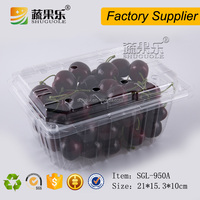 Fresh fruits and vegetable packaging box