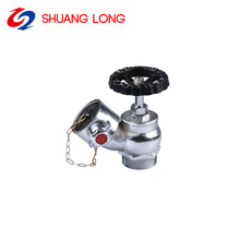 2017 New food grade fire hydrant stand pipe specification reducing valve for construction machinery