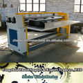 thin knife paper partitioning & creasing machine , carton board scorer and cutting