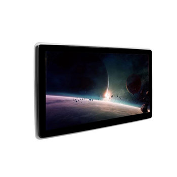 10 point capacitive 15'' touch screen android tablet wall mounted