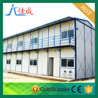 Worldwide house modular prefabricated container house