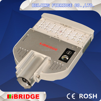 High quality 60 watt led street light with 50% Intelligent Energy Saving