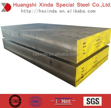 steel manufacturer 1.2738 forged,Q+T Mould Steel round/flat bar