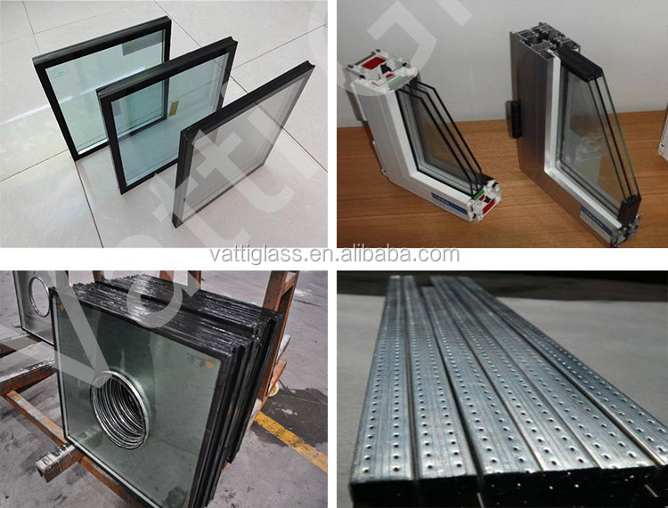 good quality cheap price replacement double pane glass panels where to buy insulated glass