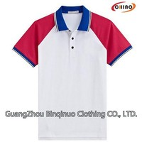 Custom Polo Apparel For Adult