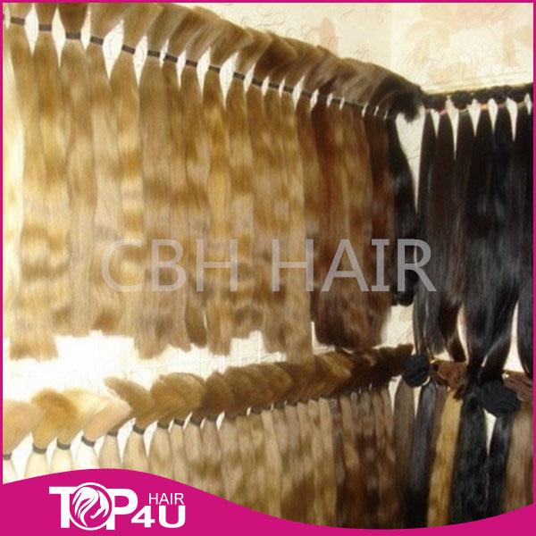 Alibaba express hot sale virgin peruvian hair extension