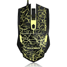 Factory stock Good Quality with reasonable price USB wired gaming mouse