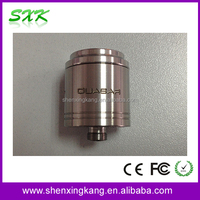 2014 SXK new coming rebuildable atomizer quasar