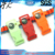 Yukai curved plastic whistle buckle for luggage straps,plastic curved belt buckle