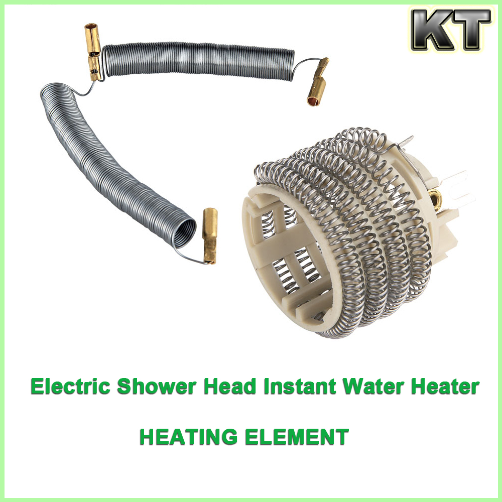 shower heater wall mounted electric water heater instant tankless shower
