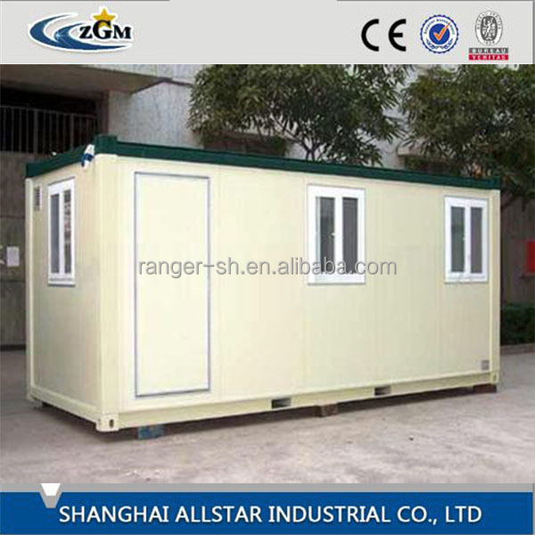 SH reefer container generator strong power generator natural gas cng container