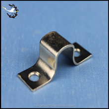 Custom Metal folded, stamping spare parts for hardware
