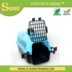 Plastic outdoor dog kennel wholesale