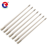 SCR 0-10V 1200mm dimmable led tube t8 15w