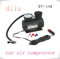 Factory supply hot selling 12v mini car air compressor,250/300 PSI car air compressor