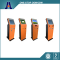 Touch Screen Self Service Kiosk As Payment Kiosk Terminal