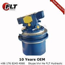 Low Price GFT Planetary Reduction Gearbox for Excavator