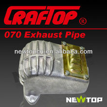 2011 Hot Sell Chainsaw Muffler for St070