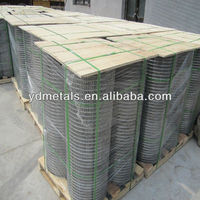 "1/4"" x 1/4"" / 3/8"" x 3/8"" Galvanized Welded Wire Mesh (roll) 30m length"