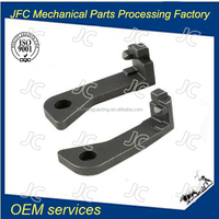 OEM Auto Parts With Precision die Casting Technology