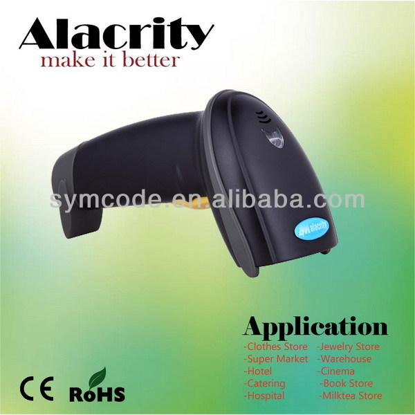 Quality customized barcode scanner 1d pda