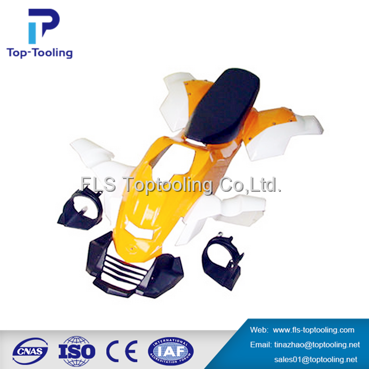 HOT plastic injection baby car moulding tooling mould for infant
