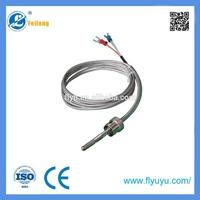 Plastic thermocouple Spring Loaded Thermocouple Probe for wholesales