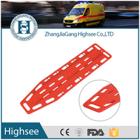 Long Spine Board for Ambulance