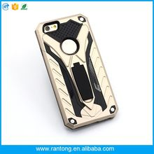 Latest arrival special design camera style PC phone case for iphone 6