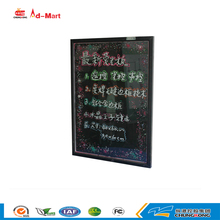 Outstanding LED Message Writing Board Wholesale for Supermarket