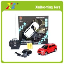 1:24 RC Car with rechargeable battery