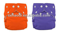 [OEM service]2013 Reusable bamboo fiber one size baby diaper