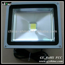 led flood light 60w with Meanwell driver