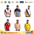 Custom Print Men Polo Tshirt