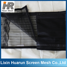 Nylon anti mosquito net magnetic magic mesh screen door