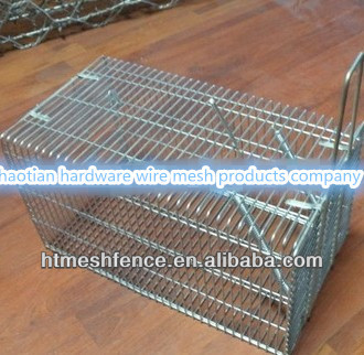 Mouse/rat Trap Cage electric galvanized