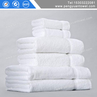 100% pure combed Cotton Professional Luxury Hotel Towel